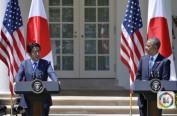 解局 | 奥巴马访广岛 日美各有哪些打算?
