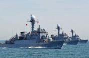 韩国本周举行独岛防御演习 拟出动多艘舰船