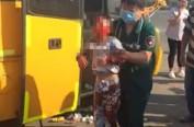 河南睢县:校车事故2名学童死亡 无任何瞒报措施