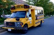 校车事故致死多名学童 美呼吁更新安全带