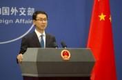 外交部:中日韩领导人会议应在三方认为合适的时机和条件下举行