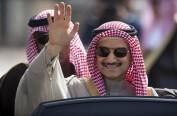 沙特王室亿万富翁网上呼吁 要求允许该国女性驾车