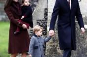 英国威廉王子一家迁回伦敦 乔治小王子准备入学