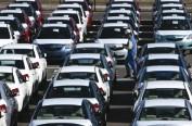 2016年日本新车销量跌破500万辆