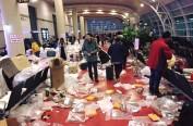 """韩国机场变""""垃圾场""""怪中国游客?韩媒看法不同"""