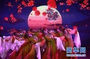 2017年中朝友好迎春音乐会在平壤举行
