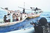 菲南部海域海盗猖獗 杜特尔特希望中国加入巡航