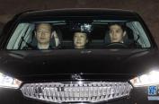 朴槿惠被批捕:其将住6.5平方米牢房 吃米饭配豆芽菜