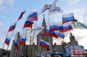俄罗斯前议员在乌克兰基辅市中心遭枪杀 凶手被抓