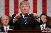 特朗普指德国拖欠北约美国巨款 批媒体报道不实
