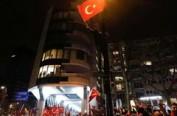 荷兰外交部针对在土耳其公民发布旅游警告
