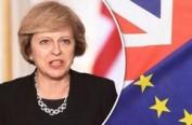 英媒:英国首相将于3月29日启动脱欧程序