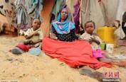 联合国:2000万人受饥荒威胁 四国面临严重人道危机