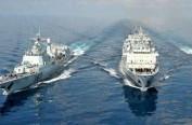 中国海军亚丁湾救出遭劫外籍船 中国军力增长是福音