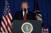 美高官称特朗普旨在通过经济制裁和外交手段迫使朝鲜无核化