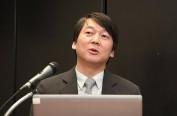 韩大选民调:安哲秀首超文在寅成最大黑马