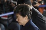 韩媒:朴槿惠要求看守所整修其单间牢房 被质疑享优待