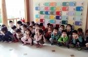 尚志幼儿园积极开展春季消防演习活动