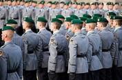 德国军队被曝存在两百余极右翼分子