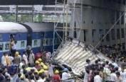 印度发生车祸导致44人死亡