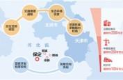 中共中央、国务院决定  河北雄安新区设立