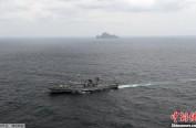日本欲在日韩争议岛屿附近海洋调查 遭韩方回绝