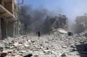 """七国集团外长会议""""聚焦""""叙利亚问题"""