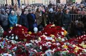 民调:84%俄罗斯民众担心该国再发生恐袭