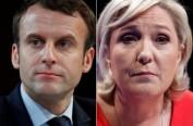 外媒:法大选二轮辩论将回到全球化和欧盟议题