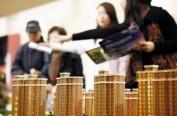 一二线楼市降温 非重点调控城市引涨4月房价