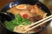 日本拉面历史被改写 最初吃拉面的不是水户黄门