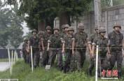 韩军加大无人机开发力度 防卫事业厅小幅改组