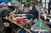 """日本古董市场频现中国""""淘宝客"""""""