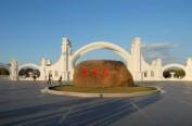 《太阳岛上》图片展在北京举行   雪博会宣传片同步上线