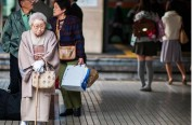 调查:日本因癌去世者高龄化现象逐年增加
