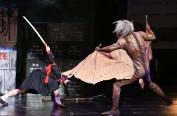 世界cosplay冠军赛在日本举行 中国队首次夺冠