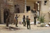 俄土伊三国决定在叙利亚设立4个冲突降级区