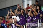 哈尔滨队创造龙江足球历史!