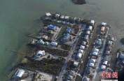 """飓风""""艾尔玛""""带来巨大破坏 特朗普将再探访灾区"""