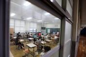 """韩青年每天学习时间较10年前翻一番 逾四成求职者有""""公务员梦"""""""
