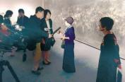 大型油画《一九四六》在日本展出