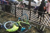 酷骑小蓝单车押金难退 北京工商局称酷骑拒绝调解