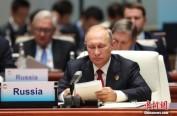 普京:俄审视日本动向 和平谈判进度或受影响