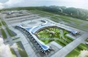韩国仁川机场新航站楼即将揭幕
