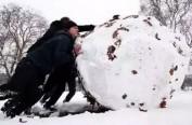 最近雪一直下,哈尔滨有个地方特别好玩.......