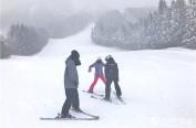 日本宫城鬼首滑雪场:体验松软粉雪新去处