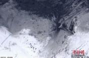 日本草津白根山或再次喷发 政府暂停搜寻活动