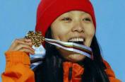 单板滑雪——冬奥会上最潮运动