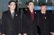 高级别会谈顺利举行 朝韩融冰迈出第一步