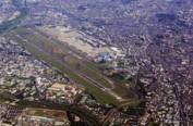 日本伊丹机场全球出港准点排名第一